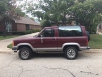 Picture of 1990 Ford Bronco II 2 Dr Sport SUV, exterior