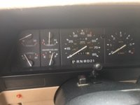 Picture of 1990 Ford Bronco II 2 Dr Sport SUV, interior