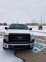 Picture of 2013 Ford F-150 XL SuperCab 4WD