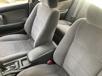 Picture of 1994 Mitsubishi Galant LS, interior, gallery_worthy