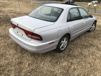 Picture of 1994 Mitsubishi Galant LS, exterior, gallery_worthy