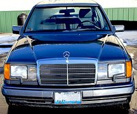 Picture of 1987 Mercedes-Benz 300-Class 300E Sedan, exterior