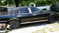 Picture of 2000 Lincoln Town Car Signature, exterior