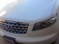Picture of 2007 Infiniti FX35 Base, exterior