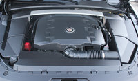 Picture of 2011 Cadillac CTS 3.0L Base, engine