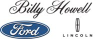 Billy Howell Ford Lincoln logo