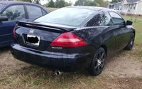 Picture of 2005 Honda Accord Coupe LX, exterior