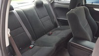 Picture of 2005 Honda Accord Coupe LX, interior