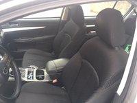 Picture of 2011 Subaru Legacy 2.5i, interior