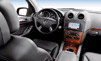Picture of 2008 Mercedes-Benz GL-Class GL 320 CDI, interior