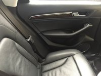 Picture of 2013 Audi Q5 2.0T Quattro Premium Plus, interior