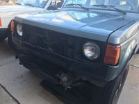 Picture of 1991 Mitsubishi Montero RS 4WD, exterior, gallery_worthy