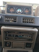 Picture of 1991 Mitsubishi Montero RS 4WD, interior