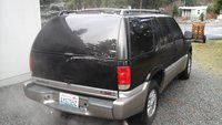 Picture of 1998 GMC Jimmy 4 Dr SLT 4WD SUV, exterior