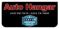 Auto Hangar logo