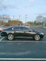 Picture of 2009 Lincoln MKS AWD