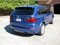 Picture of 2012 BMW X5 M AWD
