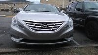 Picture of 2013 Hyundai Sonata Limited, exterior