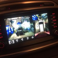 Picture of 2016 Kia Sorento Limited V6 AWD, interior