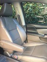 Picture of 2014 Honda Odyssey EX-L, interior