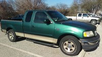 Picture of 2000 Ford F-150 XLT Extended Cab SB, exterior