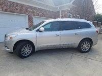 Picture of 2015 Buick Enclave Leather, exterior