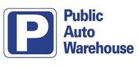 Public Auto Warehouse logo