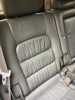 Picture of 2000 Lexus LX 470 Base, interior
