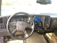 Picture of 2004 GMC Sierra 2500 4 Dr SLE 4WD Extended Cab SB, interior