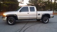 Picture of 2004 GMC Sierra 2500 4 Dr SLE 4WD Extended Cab SB, exterior
