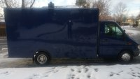 Picture of 2006 Dodge Sprinter High Roof 158 WB 3dr Ext Van, exterior