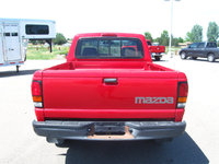 Picture of 1994 Mazda B-Series Pickup 2 Dr B2300 SE Standard Cab SB, exterior