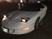 Picture of 1996 Pontiac Firebird Trans Am, exterior