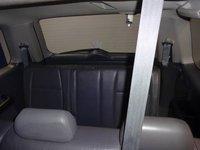 Picture of 2003 Honda Pilot EX-L AWD, interior
