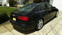 Picture of 2015 Audi A6 2.0T Premium Plus