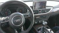 Picture of 2015 Audi A6 2.0T Premium Plus, interior