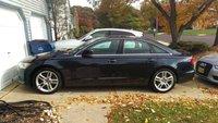 Picture of 2015 Audi A6 2.0T Premium Plus, exterior