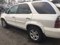 Picture of 2006 Acura MDX AWD Touring w/ Navigation + Entertainment Pkg