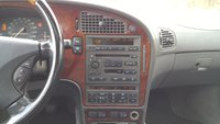 Picture of 2001 Saab 9-5 Aero, interior