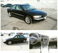 Picture of 2002 Volvo S60 2.4T Turbo