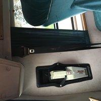 Picture of 1992 Dodge Ram Van 3 Dr B250 Cargo Van, interior