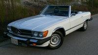 1974 Mercedes-Benz 450-Class Overview