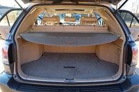 Picture of 2003 Lexus RX 300 Base, interior
