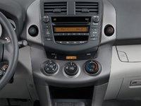 Picture of 2008 Toyota RAV4 Base V6 AWD, interior