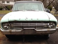 Picture of 1961 Ford Falcon Sedan, exterior, gallery_worthy