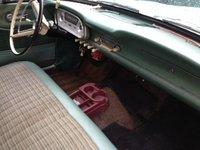 Picture of 1961 Ford Falcon Sedan, interior