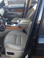 Picture of 2013 Land Rover Range Rover Sport HSE LUX, interior