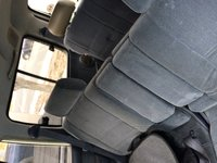 Picture of 1993 Toyota Land Cruiser 4 Dr STD 4WD SUV, interior