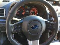 Picture of 2015 Subaru WRX Premium, interior