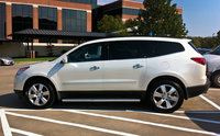 Picture of 2012 Chevrolet Traverse 2LT, exterior